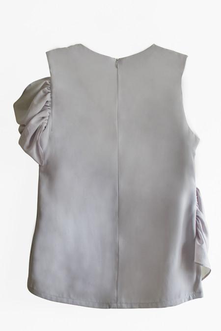 chelsea grey back