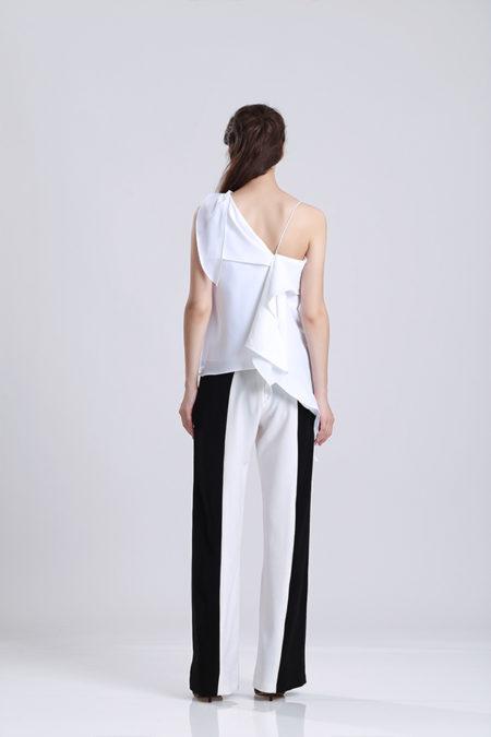 aria panel pants