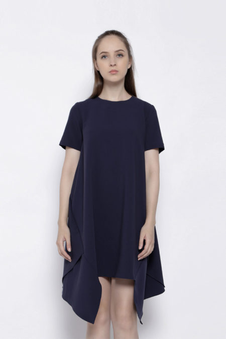 DUBOIS LAYER DRESS - 2