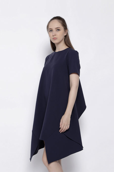 DUBOIS LAYER DRESS - 3