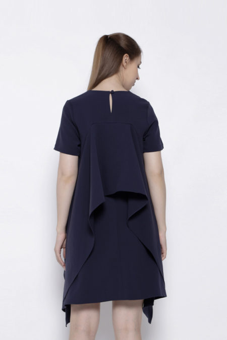 DUBOIS LAYER DRESS - 4