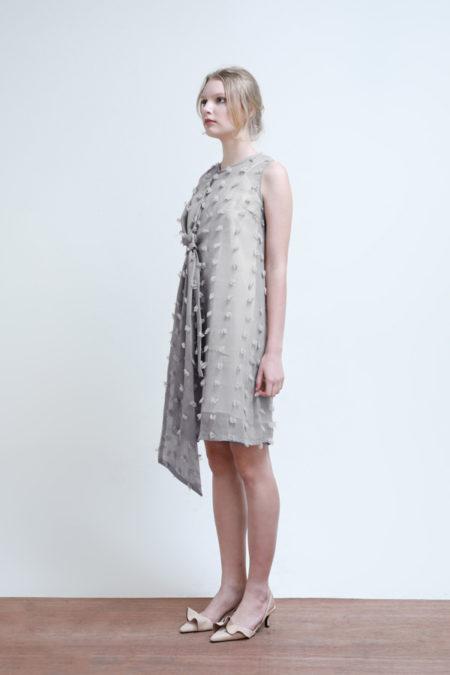 Cassia Bow Dress1