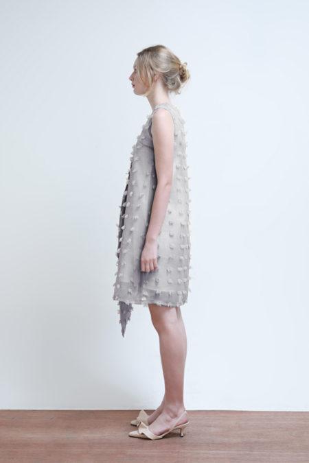 Cassia Bow Dress2