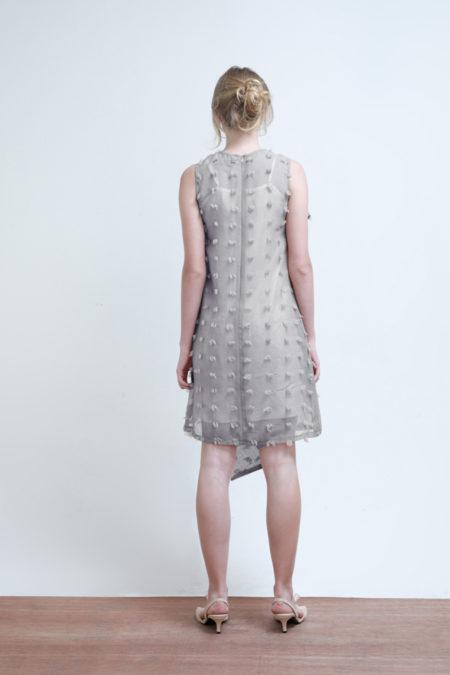 Cassia Bow Dress3