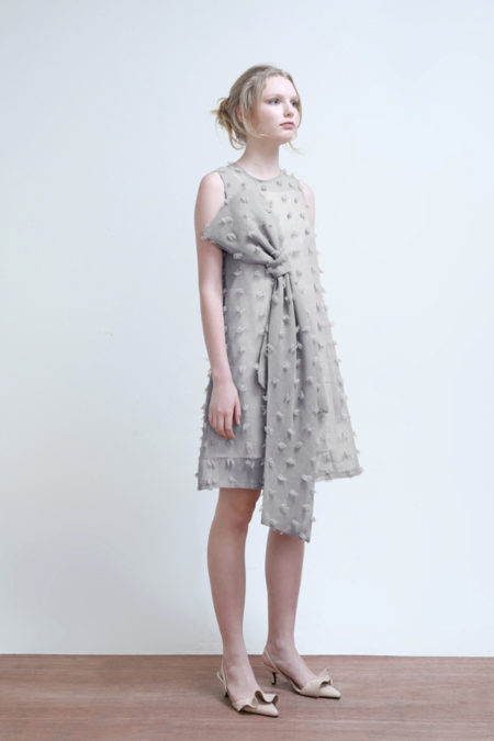 Cassia Bow Dress5