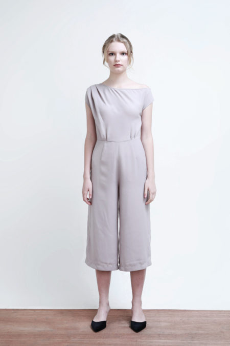 Carlton Grey Jumpsuit-1