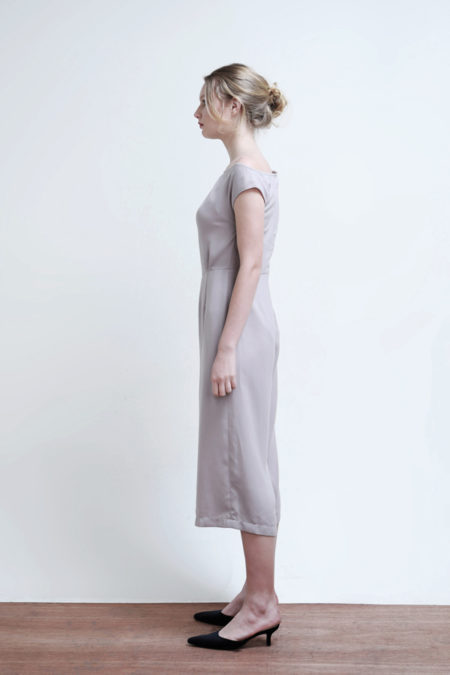 Carlton Grey Jumpsuit-3