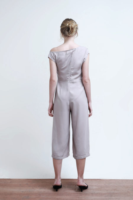 Carlton Grey Jumpsuit-4