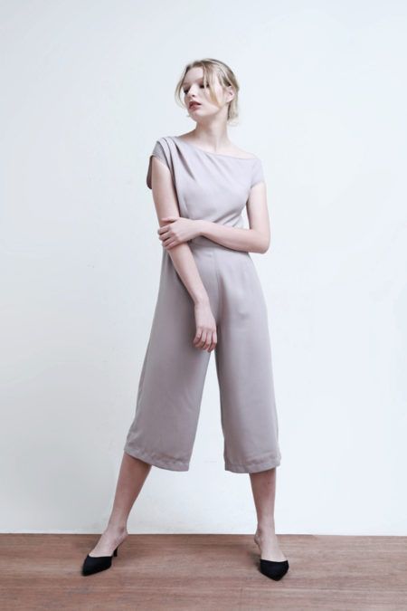 Carlton Grey Jumpsuit-8