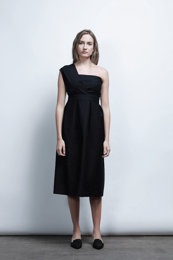 Karla Dress 1