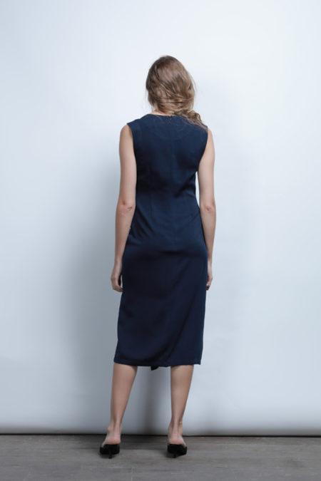 Carly Ruffle Dress 3