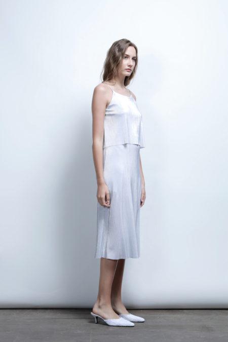 Silver Dress-3