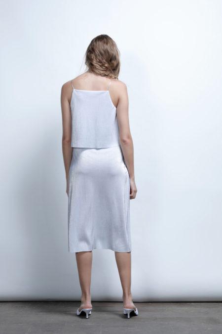Silver Dress-4
