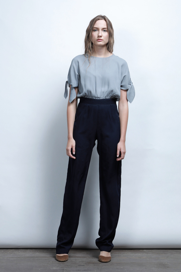 Aldra Two Toned Jumpsuit 4