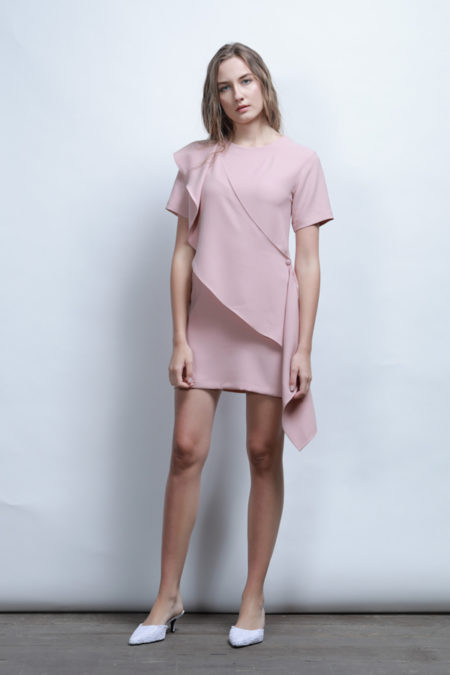 Anderson ruffle Dress 5