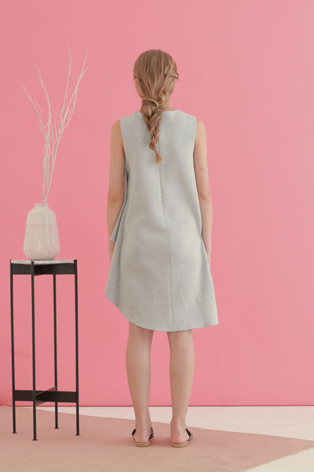 Attico Dress 4