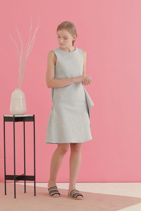 Attico Dress 5