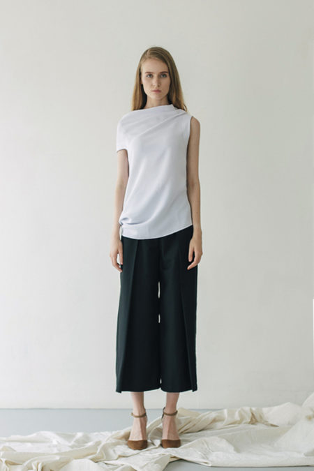 Celia White + Kiefer Pants 1