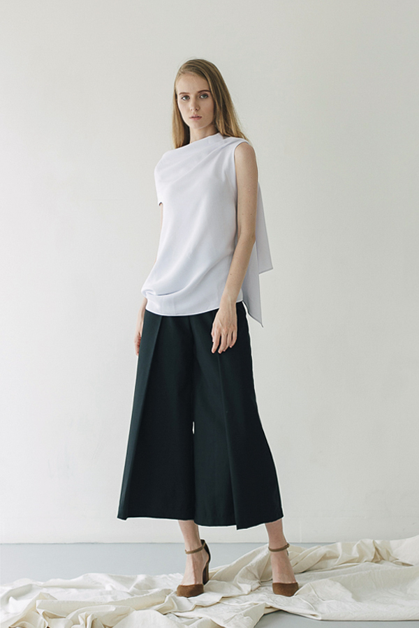 Celia White + Kiefer Pants 2