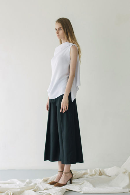 Celia White + Kiefer Pants 3