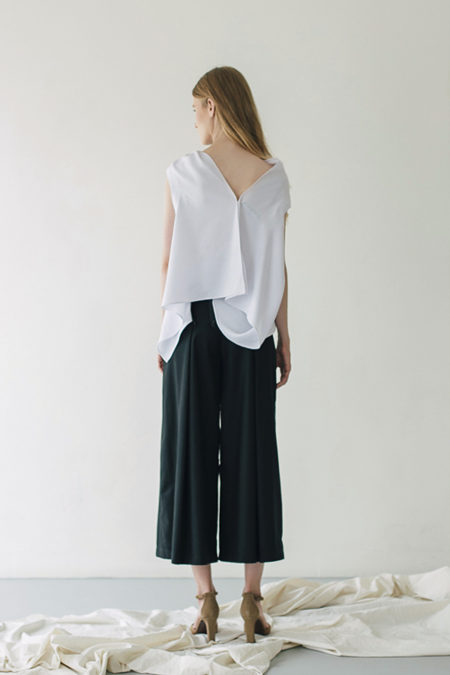 Celia White + Kiefer Pants 4