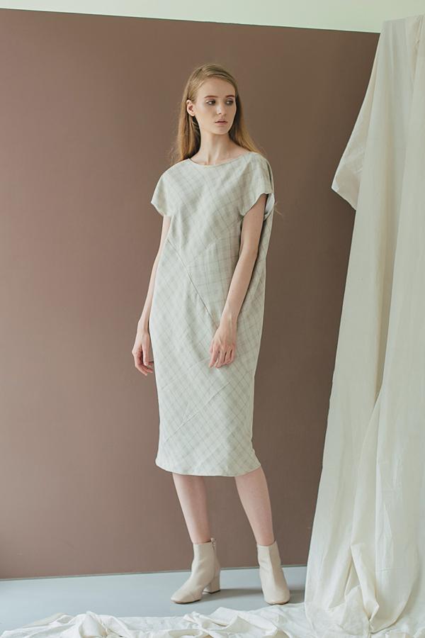 TATCHER DRESS